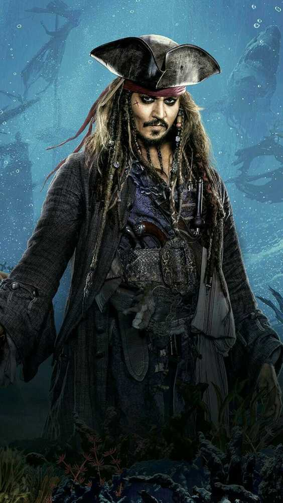 100 Johnny Depp Funny Captain Jack Sparrow Quotes 1