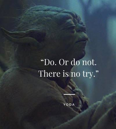 50 Best Yoda Quotes from The StarWars.com 1