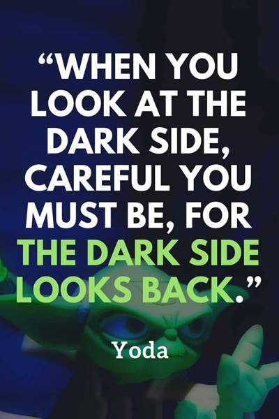 yoda quote about death yoda phrases yoda quotes about love