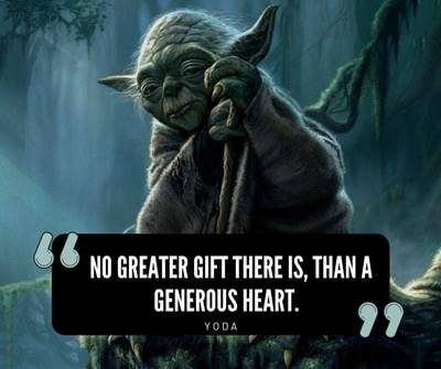 yoda death quote and yoda funny quotes yoda fear leads to anger yoda best