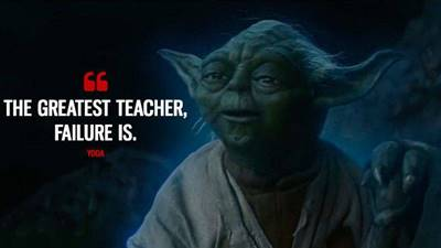 yoda future quote wars not make one great yoda quote try yoda says