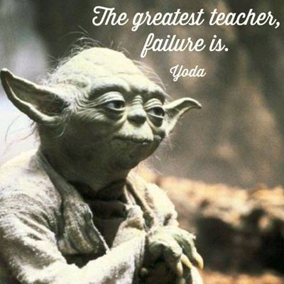 yoda do or do not there is no try the wisdom of yoda