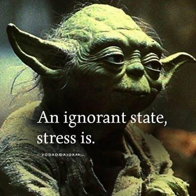 teachings of yoda game i must yoda train yourself to let go yoda