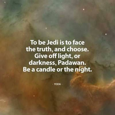 yoda quotes luminous beings are we yoda i am my dark side quotes don't try do yoda