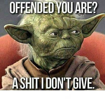 yoda fear quote and young padawan quote