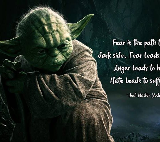 Best Yoda Quotes from The StarWars.com