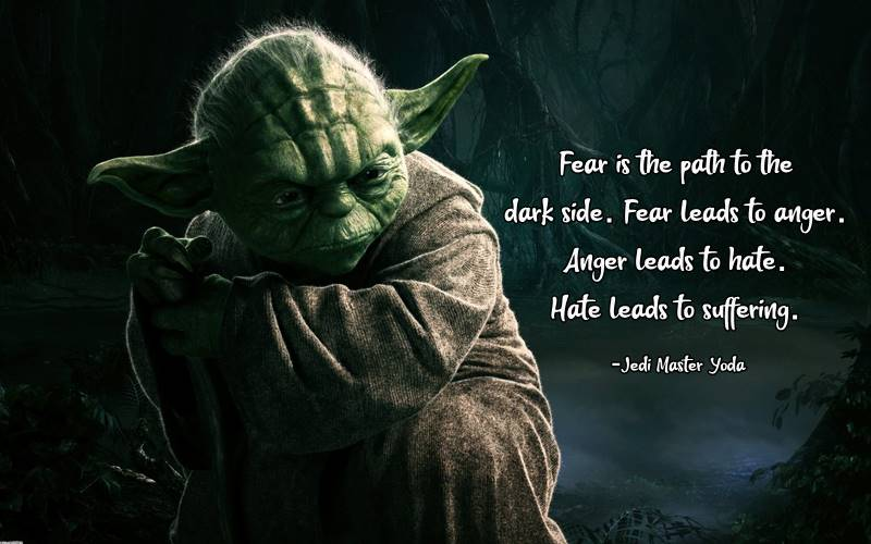 50 Best Yoda Quotes From The Star Wars Explorepic