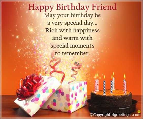 50 Friends Forever Quotes Best Birthday Wishes for your Best Friend 3