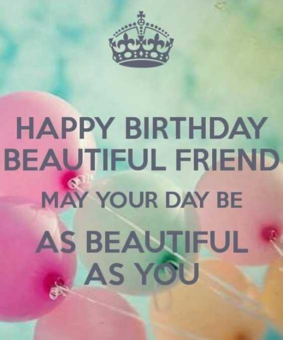 50 Friends Forever Quotes Best Birthday Wishes for your Best Friend 5