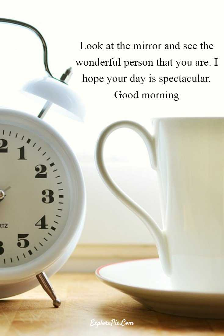 55 Beautiful Good Morning Quotes Sayings About Life 5