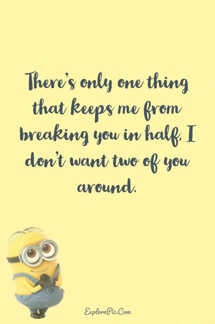 Minions Quotes 37 Funny Quotes Minions And Funny Words To Say 26