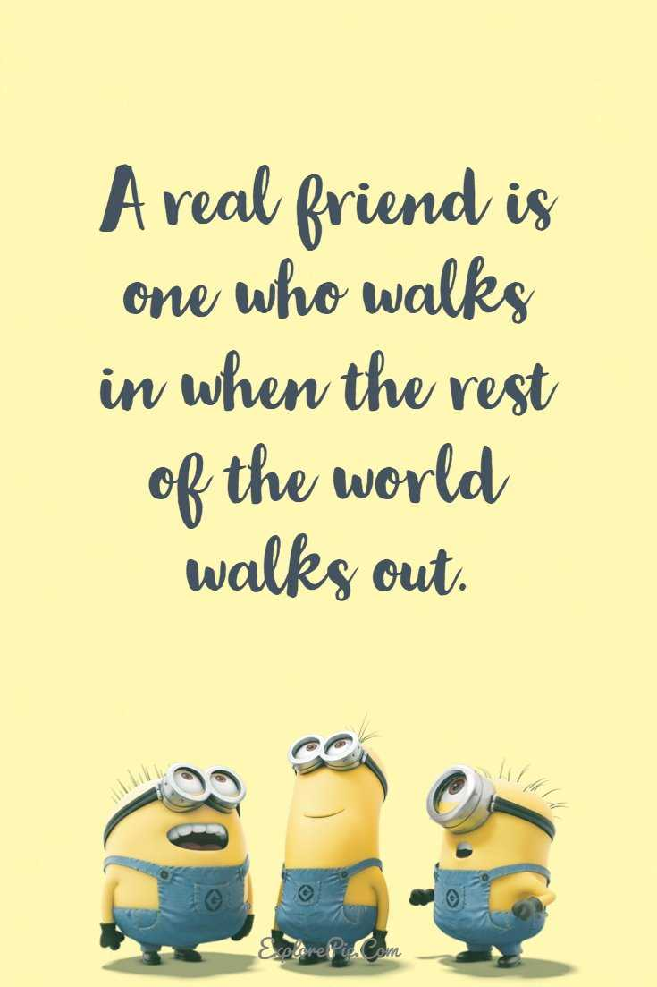 37 Funny Quotes Minions And Funny Words To Say - ExplorePic
