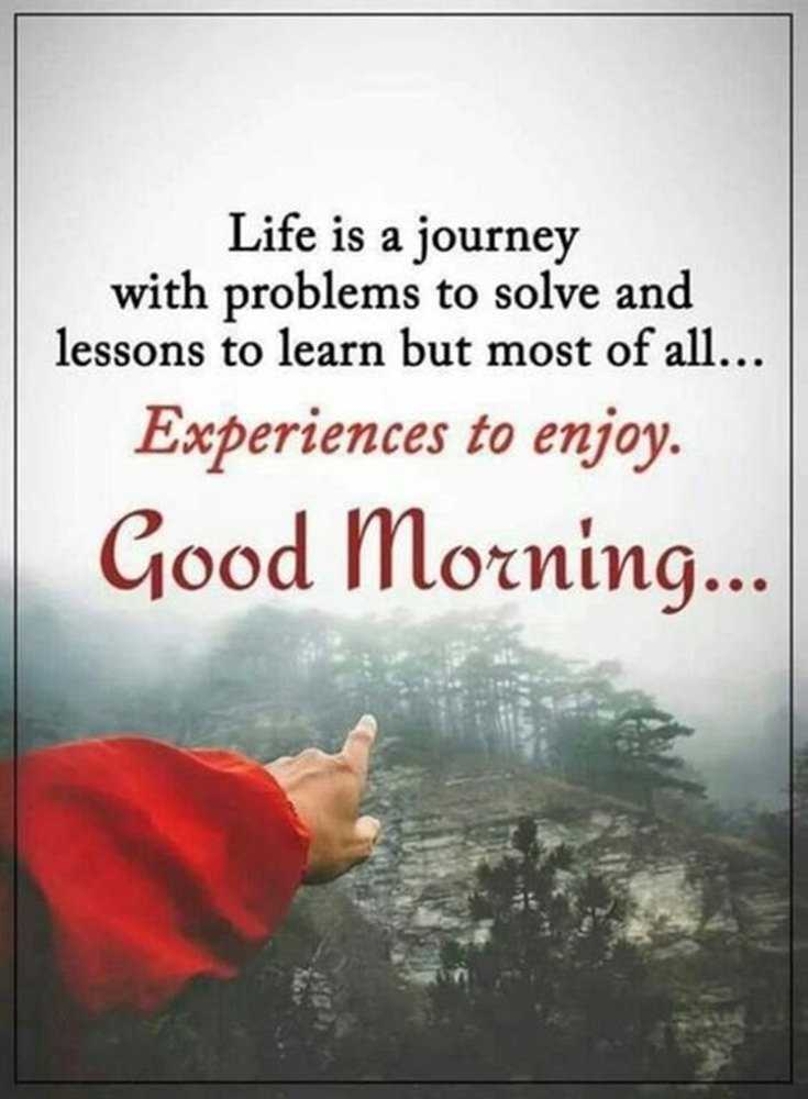 10 Good Morning Quotes and Wishes with Beautiful Images 002