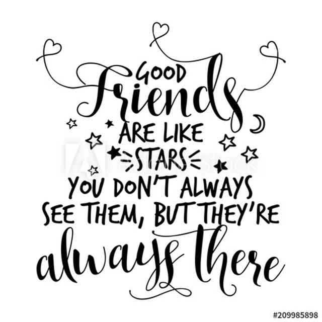 Ultimate 10 of Good friends Quotes stay forever 1