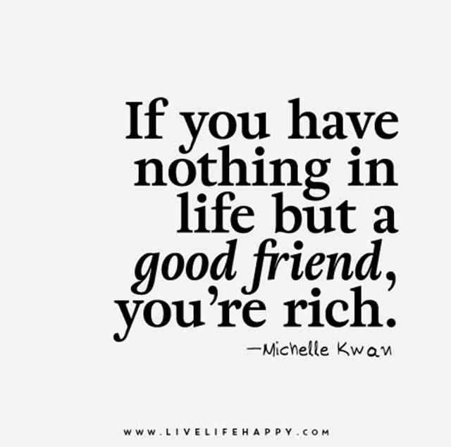 Ultimate 10 of Good friends Quotes stay forever 4