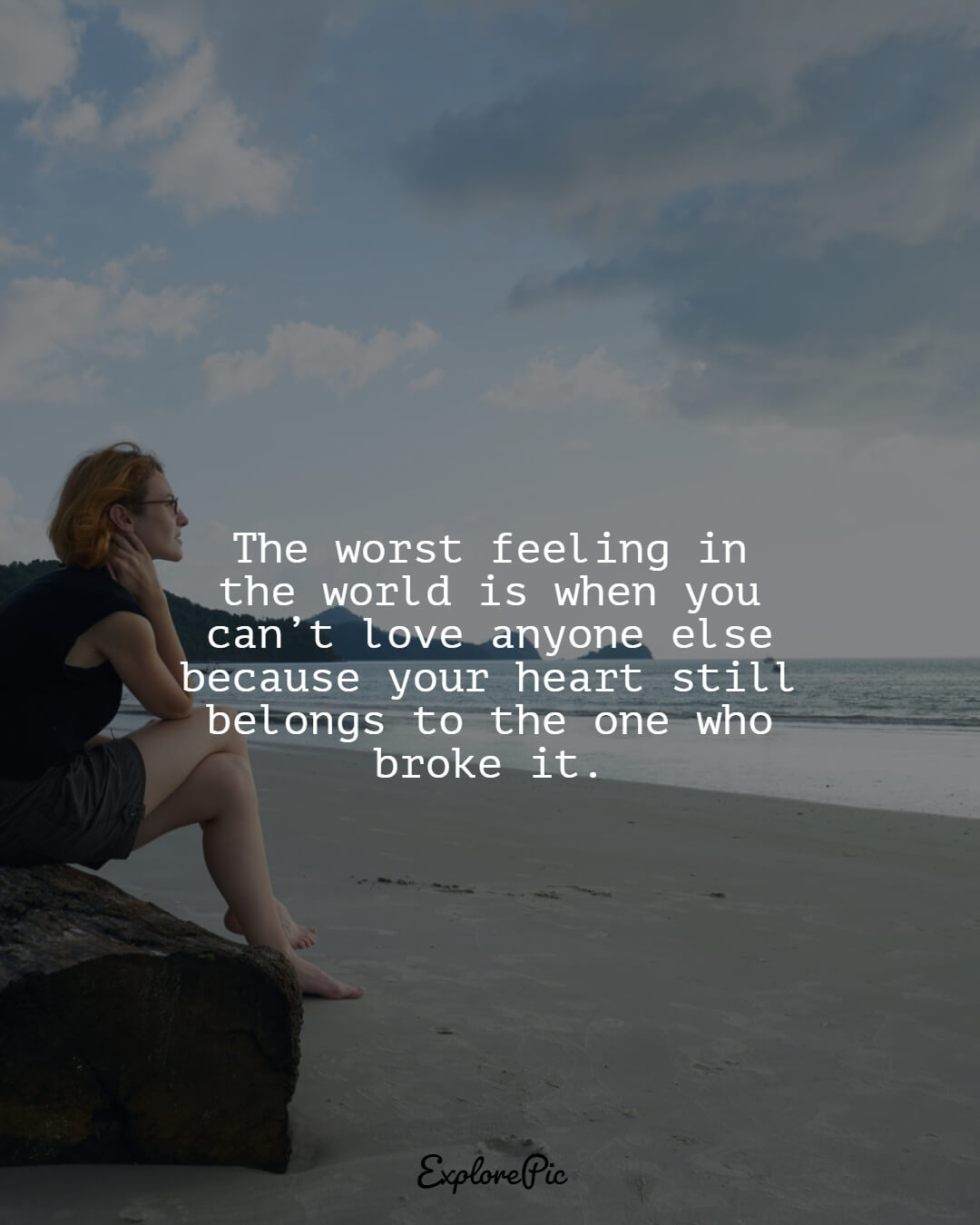 15 Broken Heart Quotes And Heartbroken Sayings 1