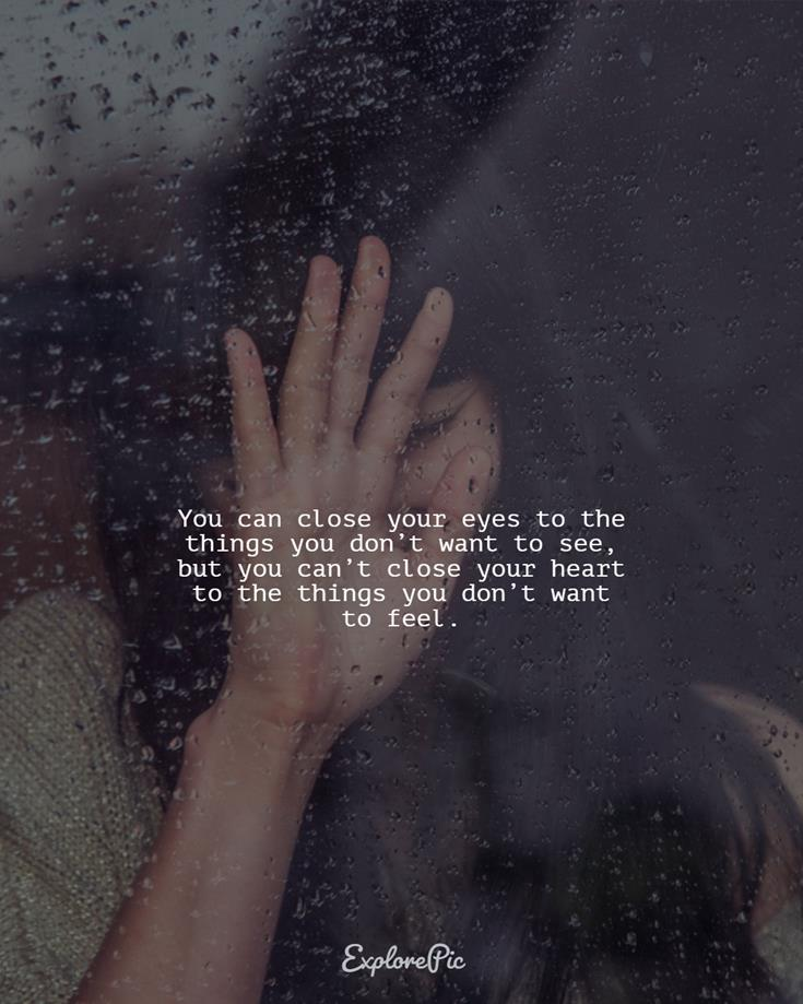 15 Broken Heart Quotes And Heartbroken Sayings 11