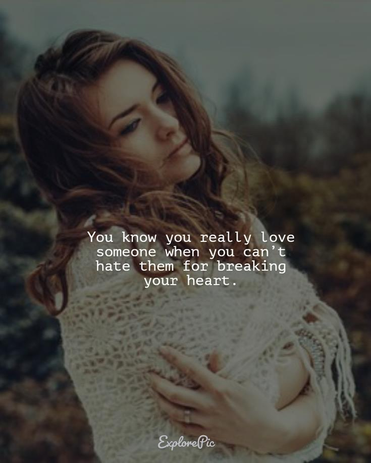15 Broken Heart Quotes And Heartbroken Sayings 9