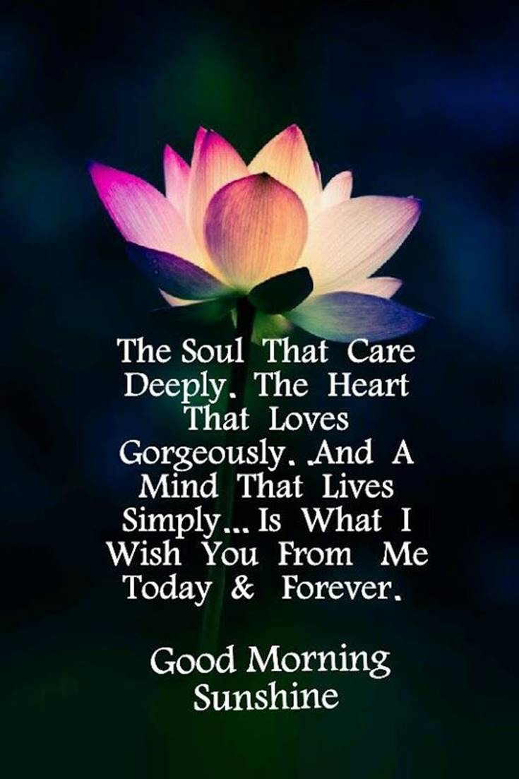31 Good Morning Quotes and Wishes with Beautiful Images 14