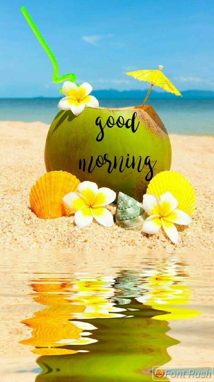 31 Good Morning Quotes and Wishes with Beautiful Images 22