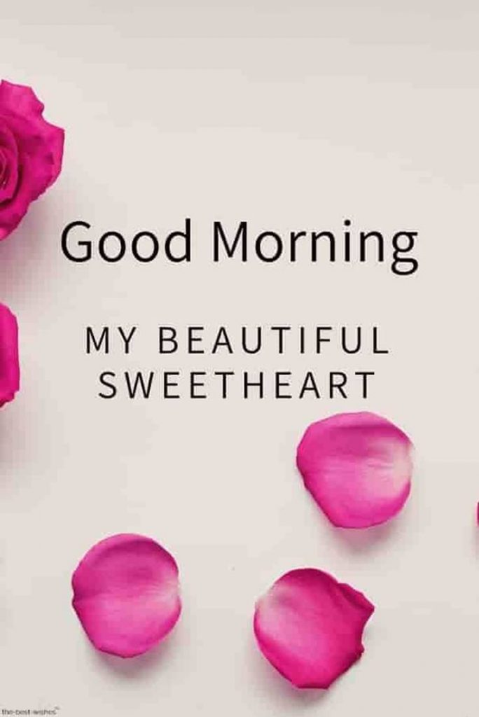 31 Good Morning Quotes and Wishes with Beautiful Images 5