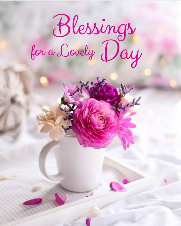 31 Good Morning Quotes and Wishes with Beautiful Images 8