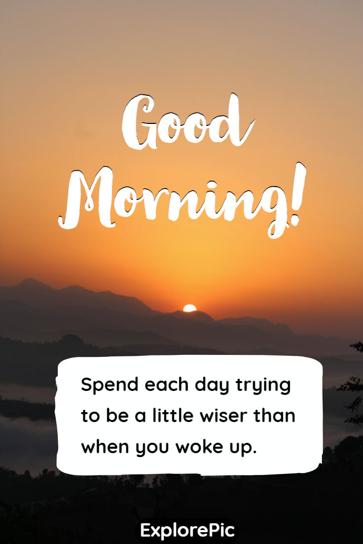 35 Best Good Morning Quotes Wishes Messages Greetings
