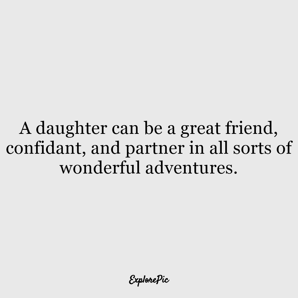 daughter quote from dad