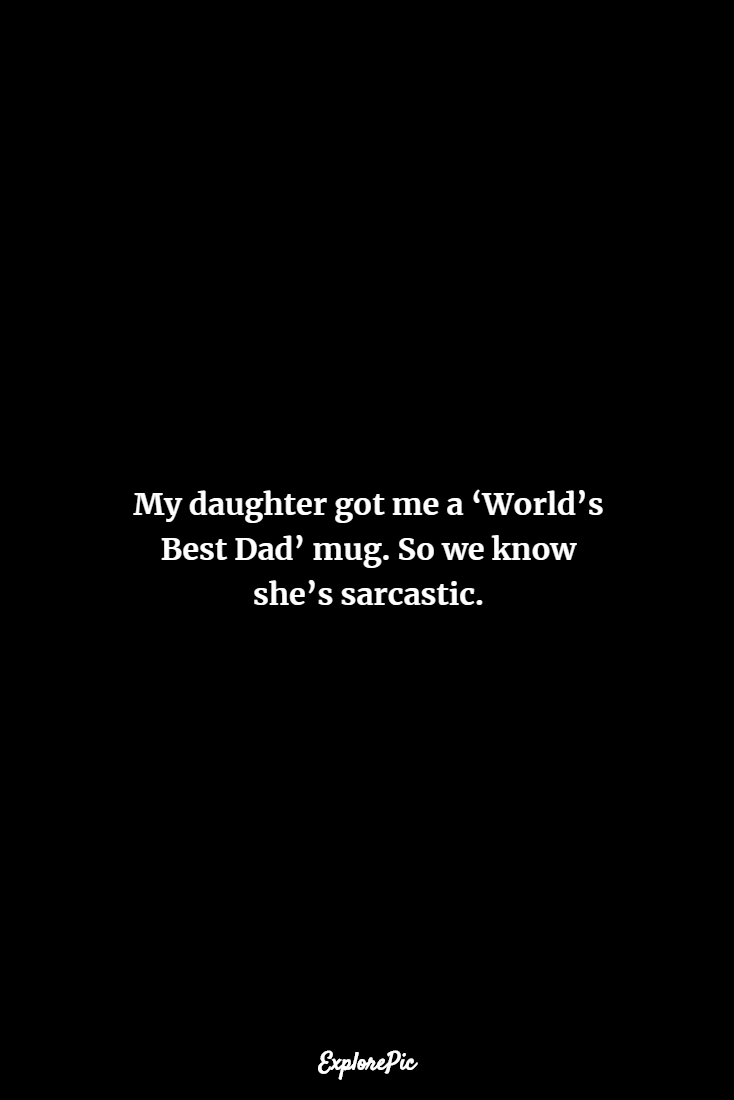 daughter quotes from father