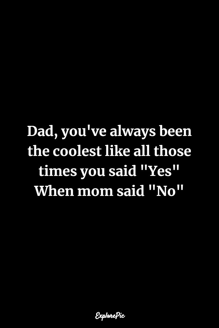 quotes about dad from daughter