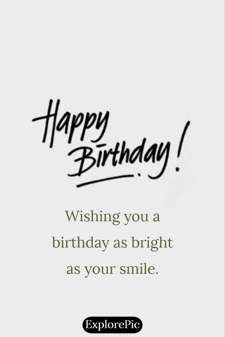 happiest birthday images 60 Beautiful Happy Birthday Quotes Wishes
