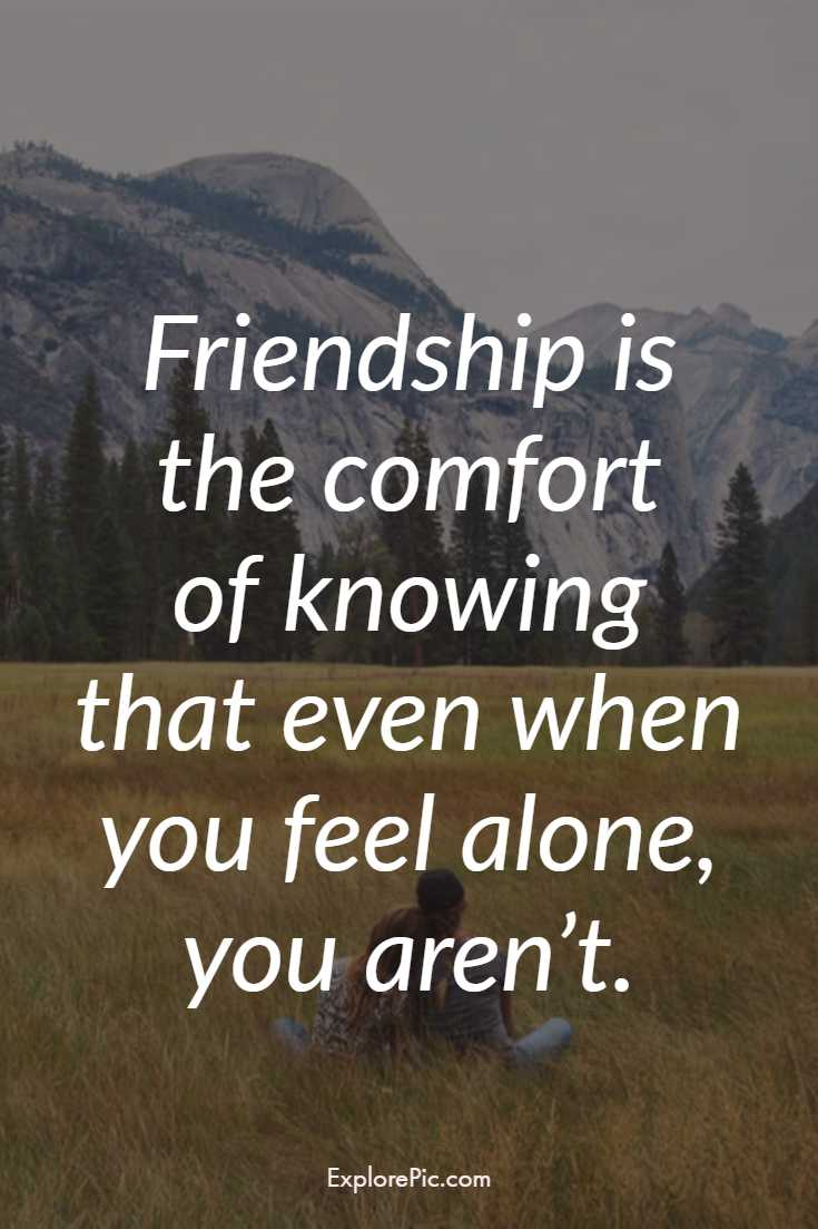 Best inspirational friendship quotes about life with best friends
