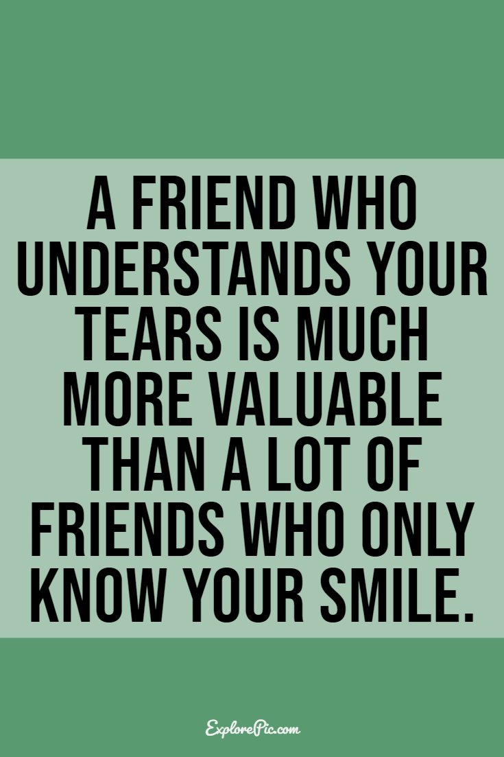 Friendship Quotes To Warm Your Best Friends Heart