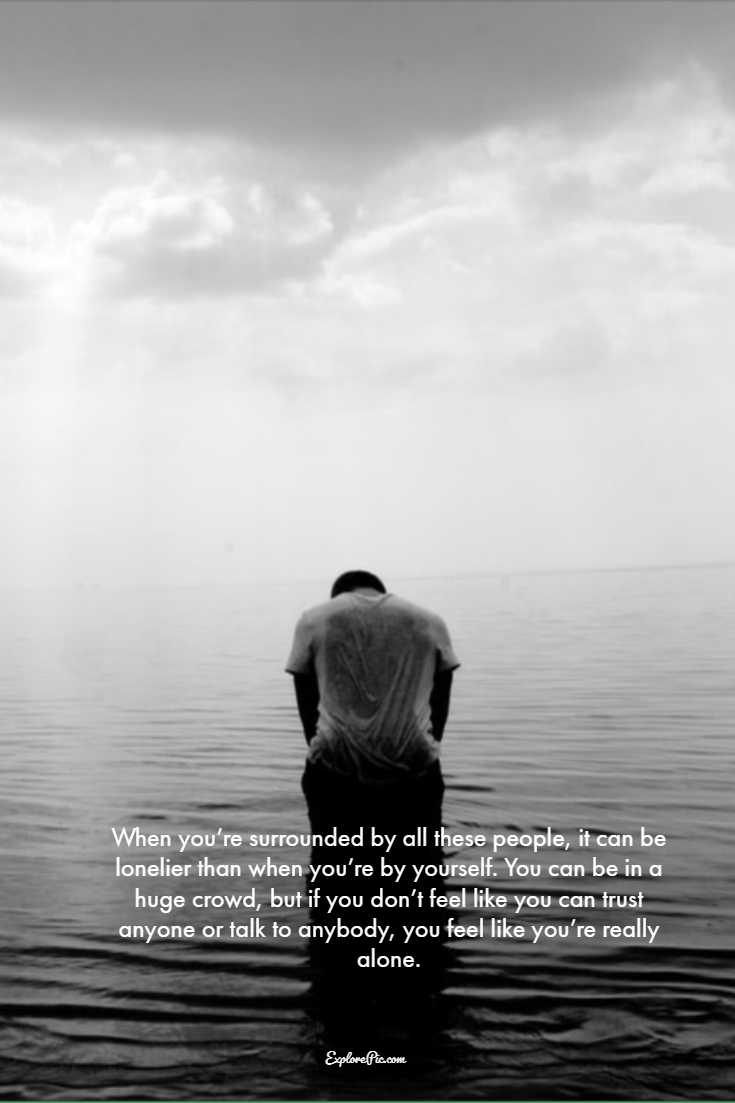 quotes about sadness and sayings about life and love explorepic