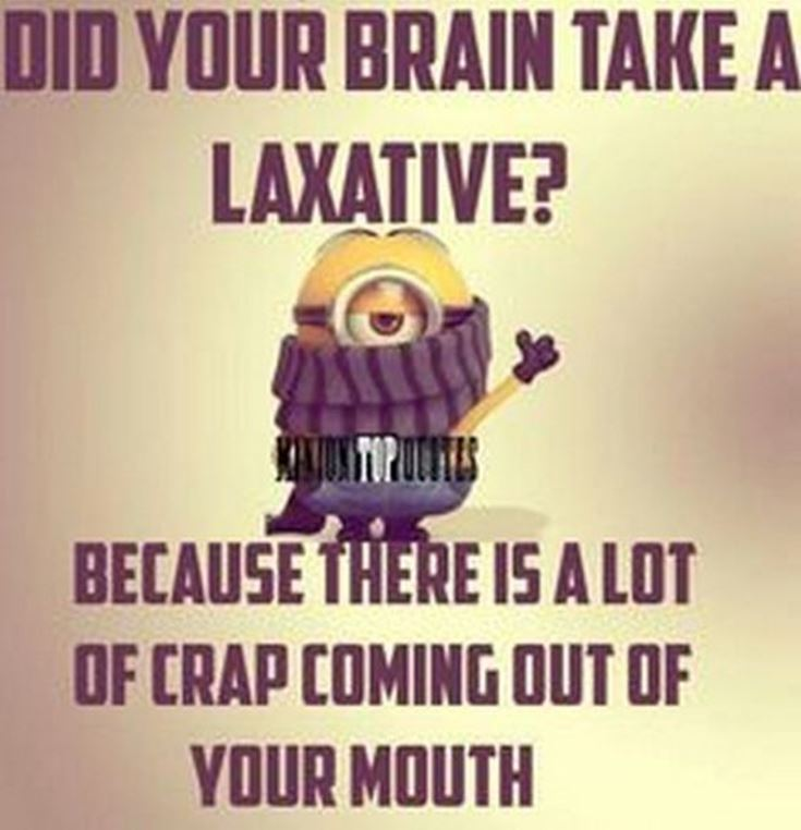 Best Minion quotes images 24