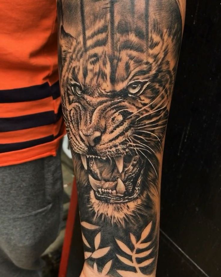 Best Tattoos Ideas That Will Inspire You 23