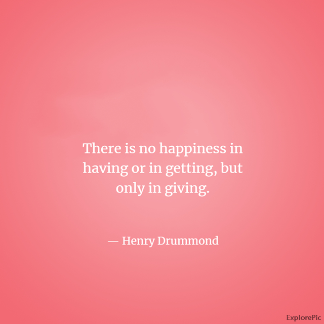 inspirational quotes about giving that will change your life