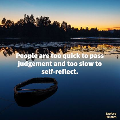 45 Inspiring Quotes About reflection That Change Your Life ...