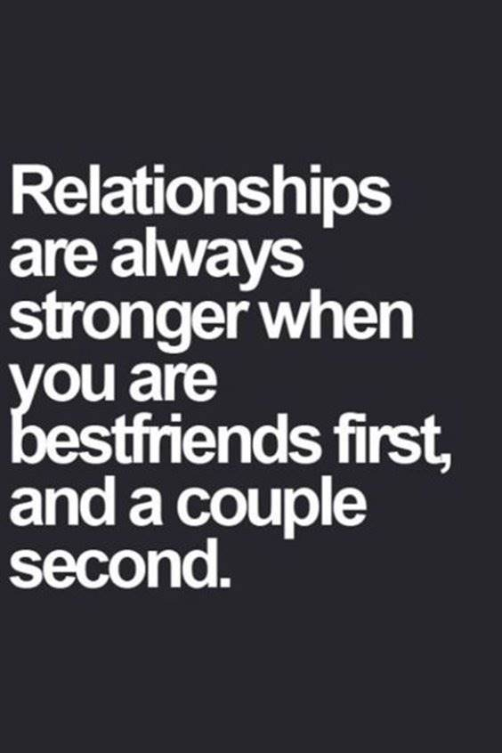 making relationships work quotes on best friends