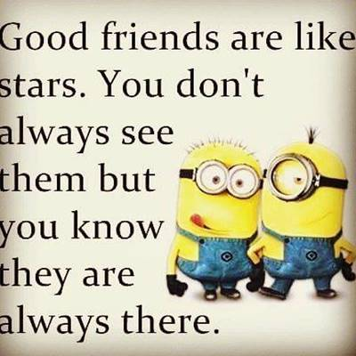 50 Crazy Funny Friendship Quotes for Cute Friends 22