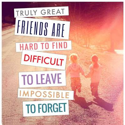 50 Crazy Funny Friendship Quotes for Cute Friends 24