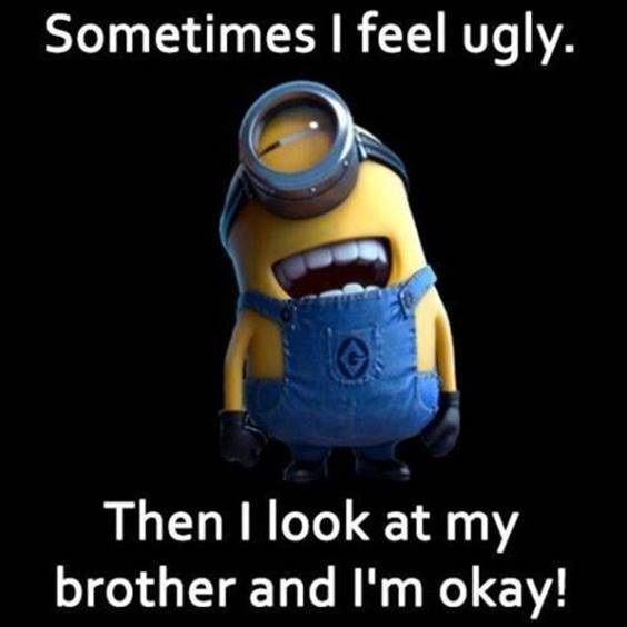 60 Funny Jokes Minions Quotes With minions quotes on life minion images quotes