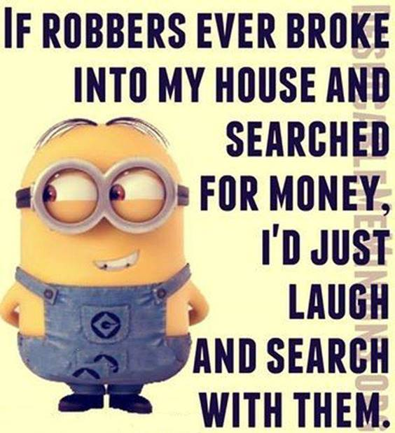 60 Funny Jokes Minions Quotes With minion quotes pictures