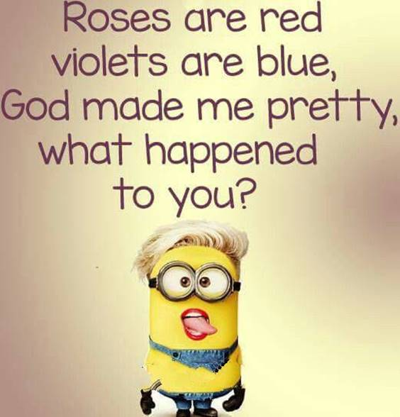 60 Funny Jokes Minions Quotes With Minions 2