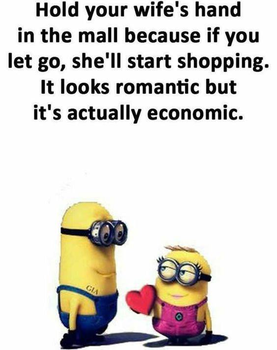 60 Funny Jokes Minions Quotes With Minions 34