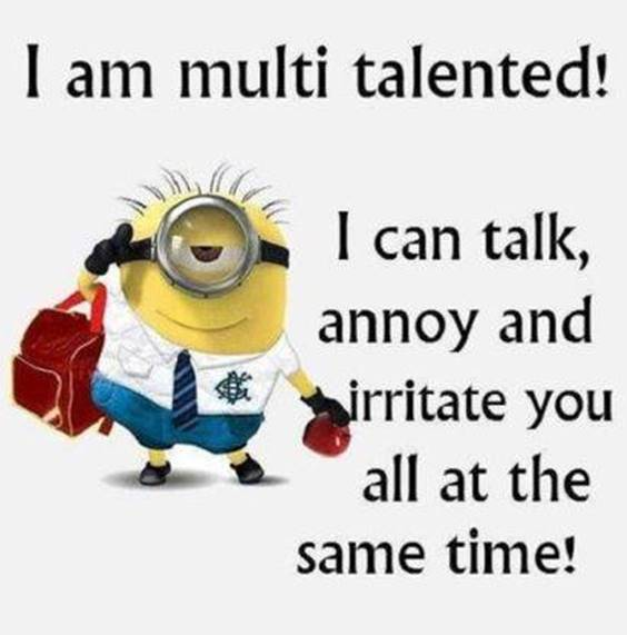 60 Funny Jokes Minions Quotes With Minions 36