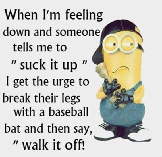 60 Funny Jokes Minions Quotes With Minions 37