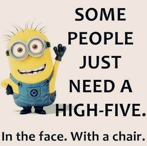 60 Funny Jokes Minions Quotes With Minions 4