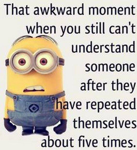 60 Funny Jokes Minions Quotes With Minions 43