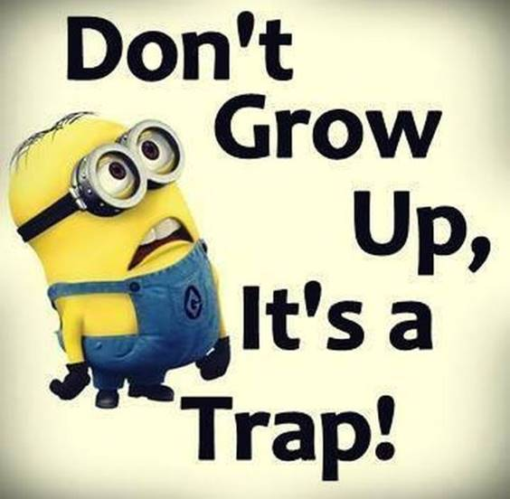 60 Funny Jokes Minions Quotes With Minions 47